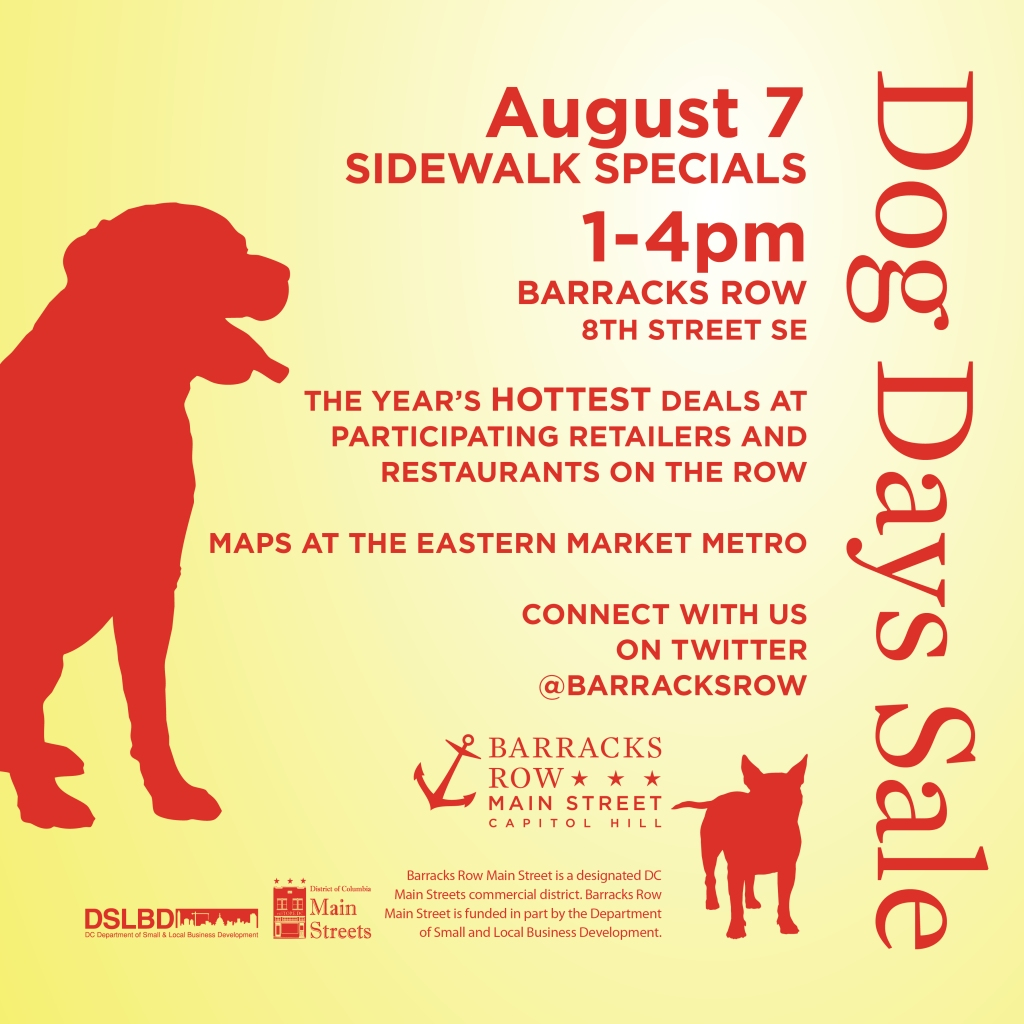 Dog Days August 2010